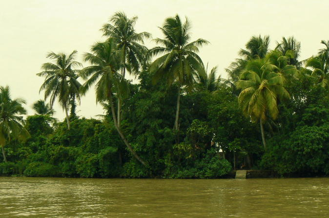 Mekong Delta Tours CanTho 2days - Boat cruise in natural waterways