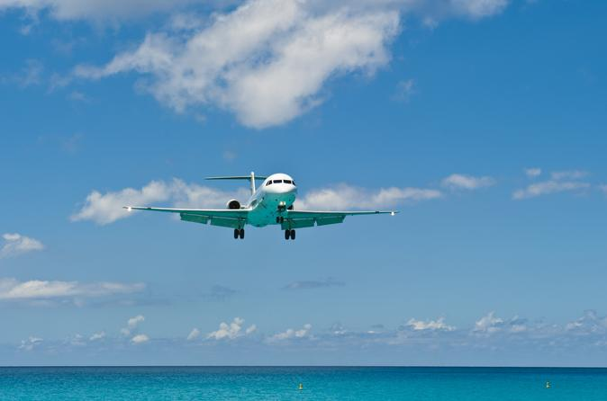 Providenciales Airport Fast-Track Service in Turks & Caicos