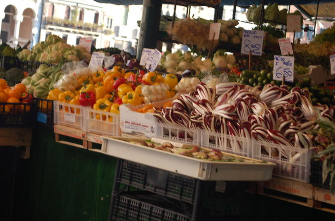 Private Food And Sightseeing Tour In Venice