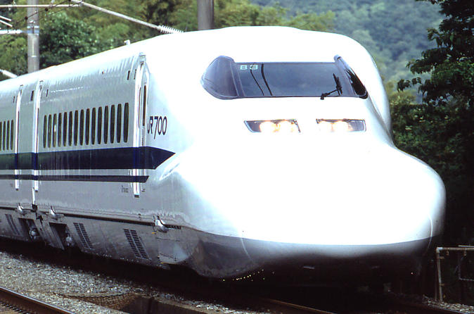 7 day japan rail pass including shipping fee in tokyo 317956