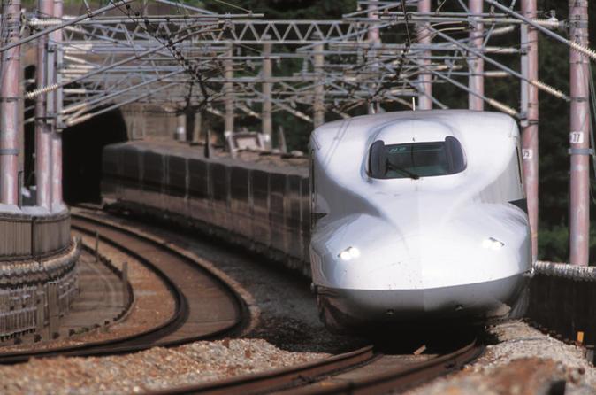 Japan rail pass da 21 giorni con spese di spedizione incluse 2018