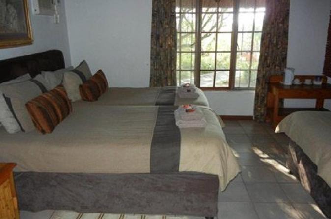5 Day Kruger Lodge Safari - Johannesburg