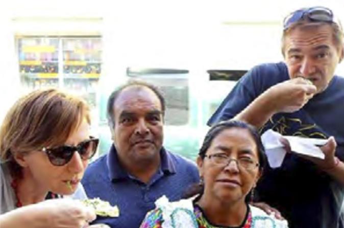 Quetzaltenango street food tour in quetzaltenango 292282