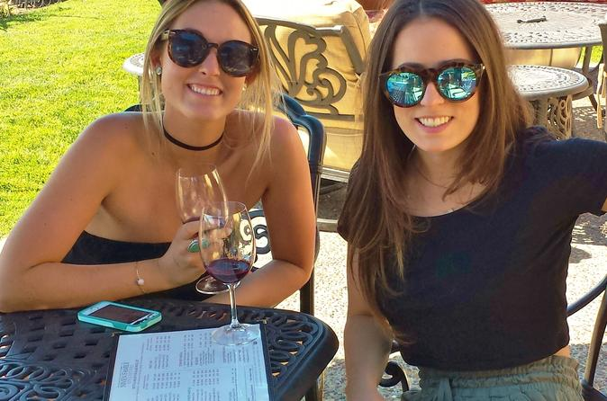 Deliciously fun educational wine tours in paso robles in paso robles 352343
