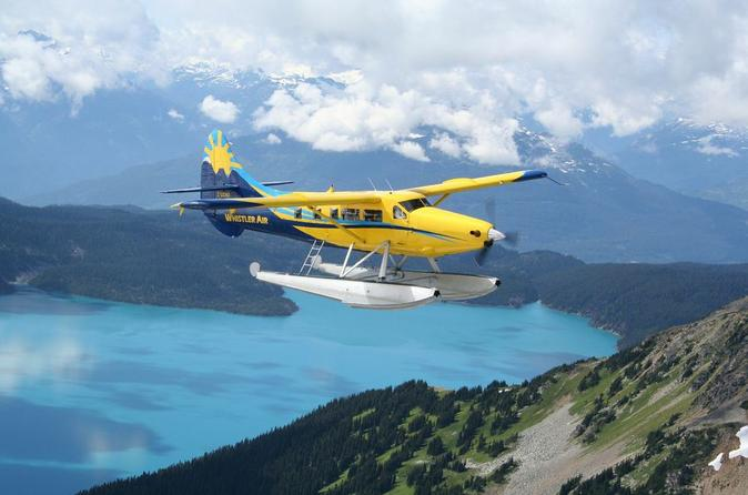 Canada Air, Helicopter & Balloon Tours
