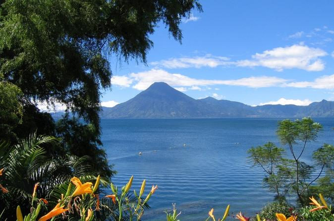 5-Day Tour from Guatemala City: Antigua, Chichicastenango, Panajachel and Santiago Atitlán
