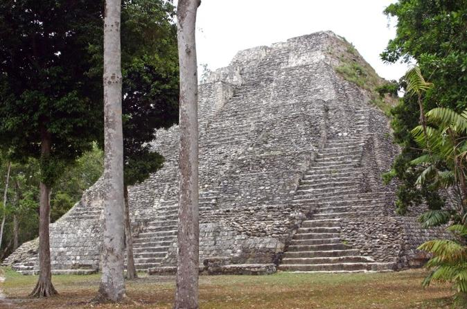 Yaxha day tour from flores in guatemala city 147456