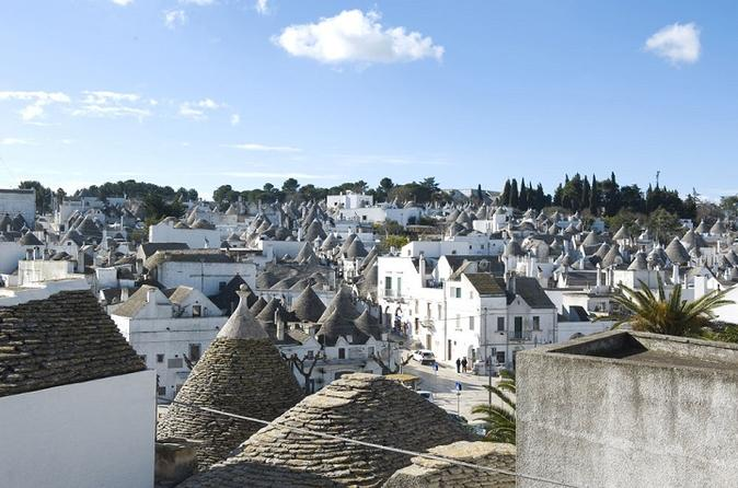 Among forests and manor farms e bike tour from alberobello in alberobello 293881