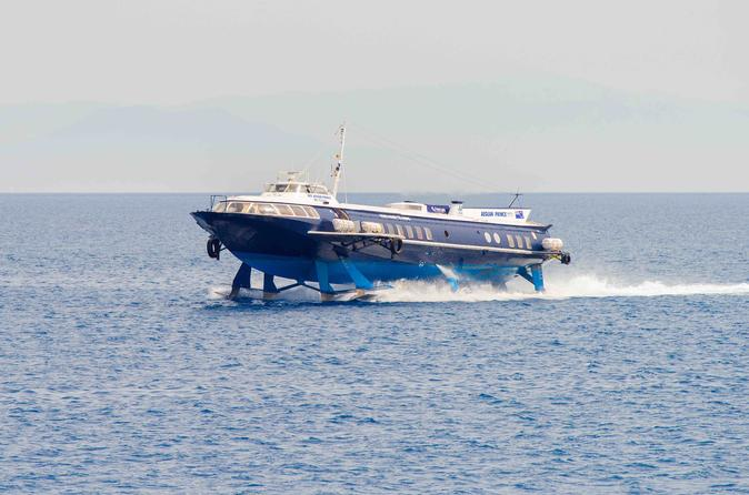 Dodecanese Islands Transfers & Ground Transport