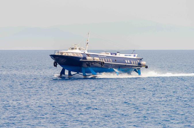 Rhodes Transfers & Ground Transport