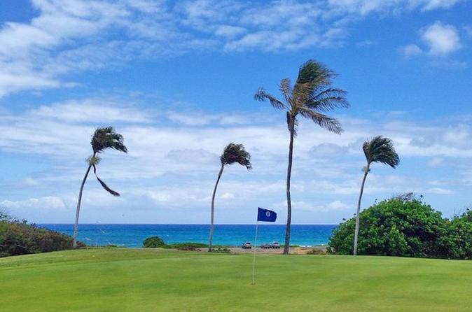 Hawaii Kai Championship Golf Course Tee Times