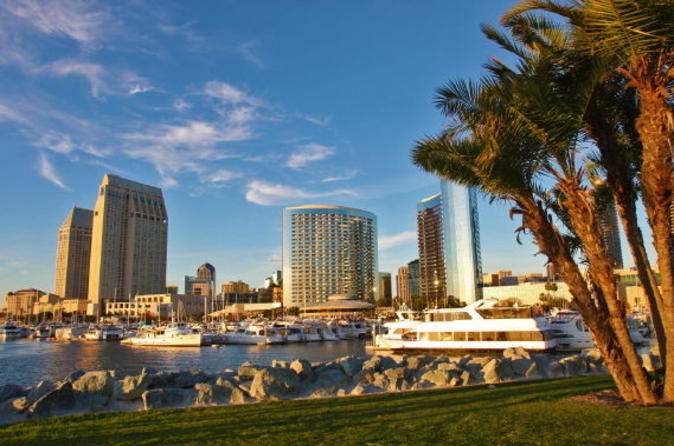 San diego city tour in san diego 150794