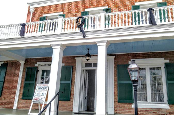 Whaley House Museum Admission