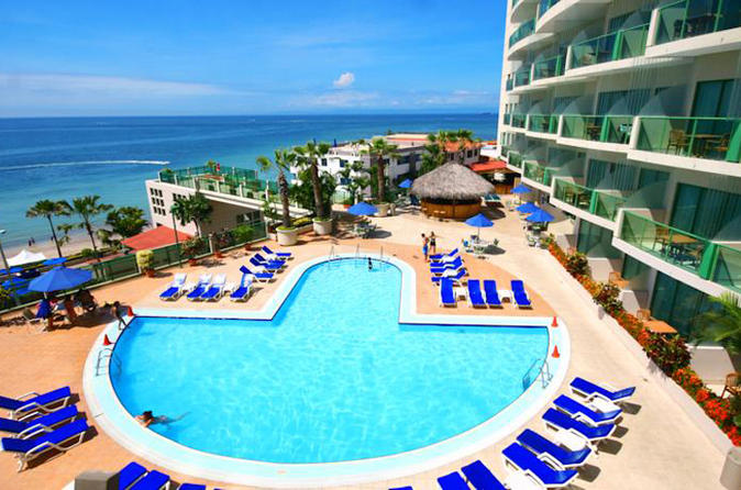 Full day all inclusive tour to barcelo colon miramar in salinas from in guayaquil 299435