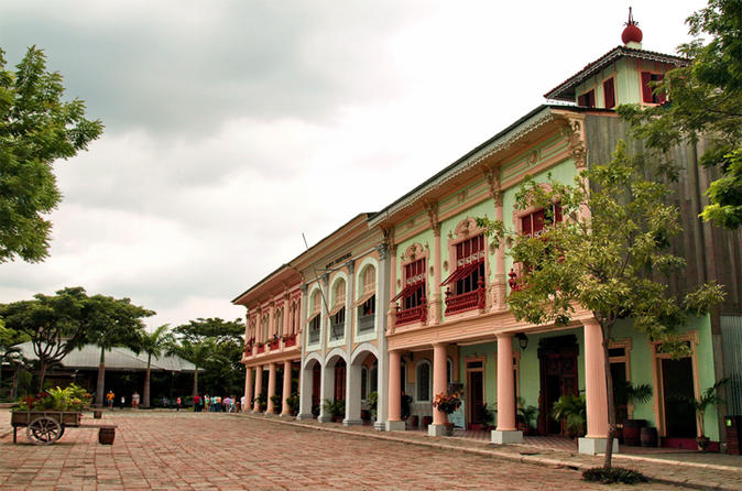 Guayaquil city tour and parque historico in guayaquil 294458
