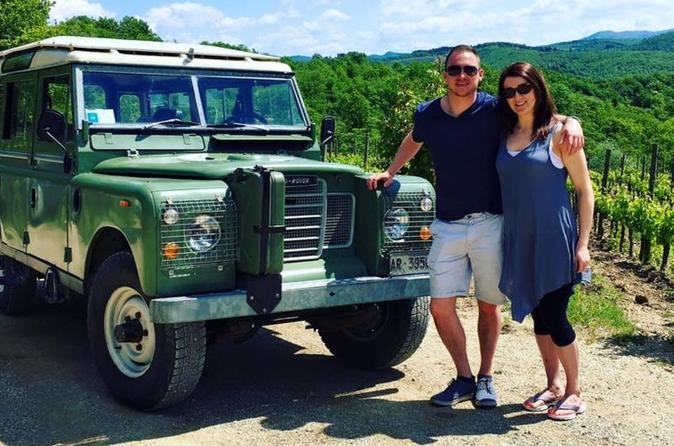 Three Days Honeymoon In Tuscany - Florence