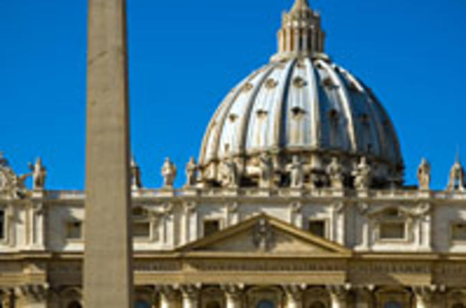 Skip the line vatican museums sistine chapel and st peter s basilica in rome 26494