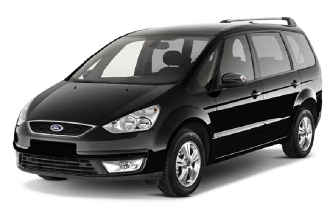 All London Airports Round-trip & Return Private Transfer to Southwest London