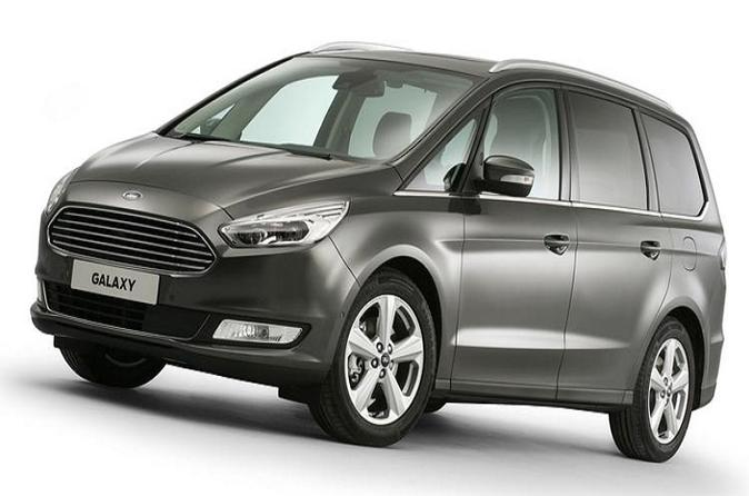 Privat Arrival or Departure Transfer: London Luton Airport to and from Central London