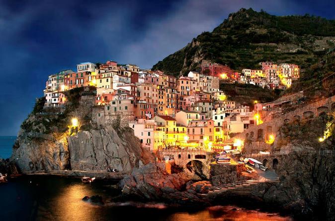Shore Excursion: Small-Group Amalfi Coast Experience