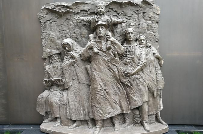 4-Hour Shanghai Jewish History and China Art Museum Private Tour