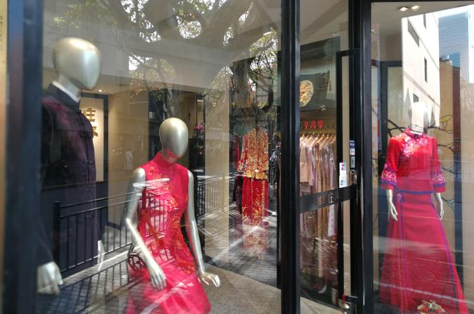 Shanghai Personal Shopper and Stylist Services