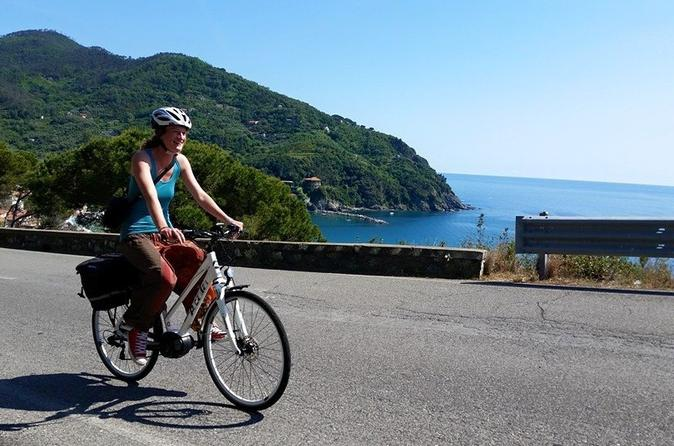 Levanto to vernazza biking tour in levanto 294933