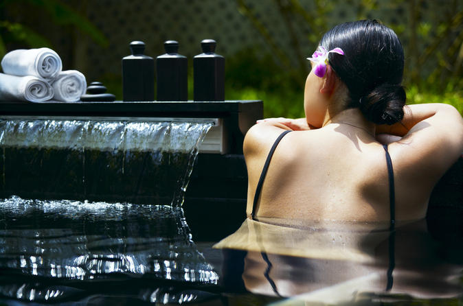 Private papallacta thermal center and spa tour from quito in quito 150643