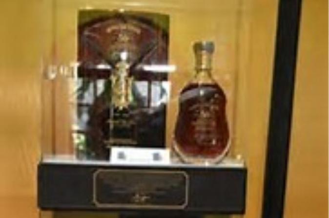 Appleton Rum Estate Tour