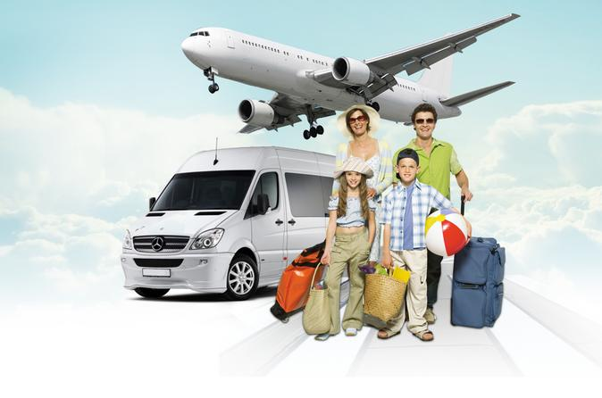 MBJ Airport to Strawberry Hill Hotel & Spa Transfer