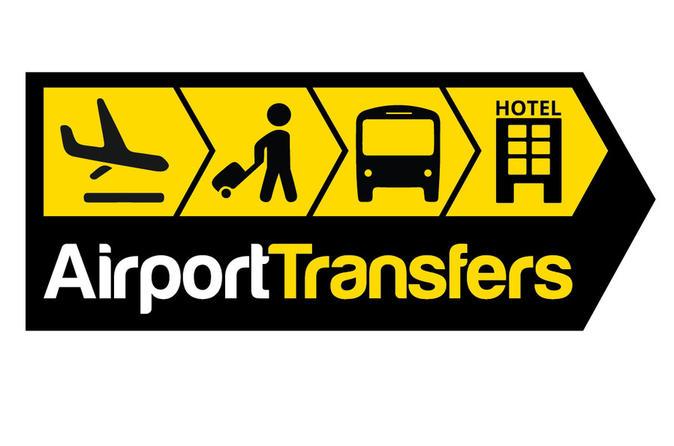 Round Hill Villas Exclusive Airport Transfer MBJ -Private Roundtrip