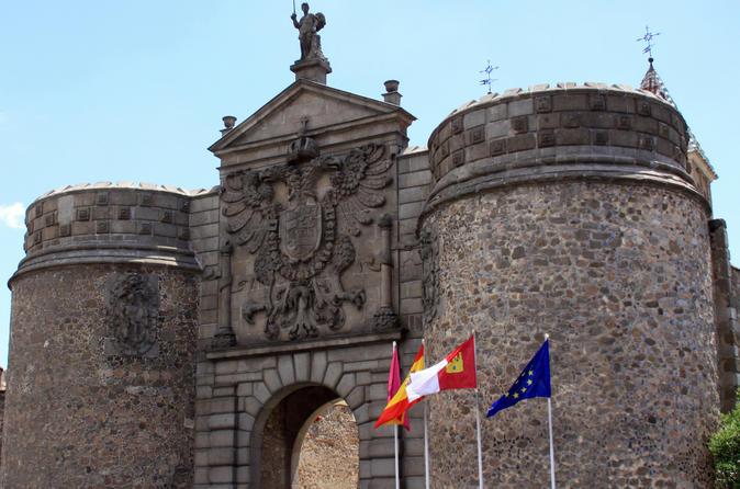 Day Trip to Toledo - Madrid