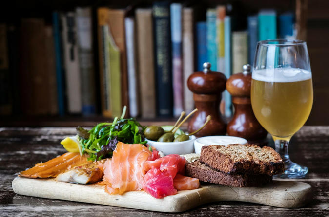 Dublin: Eat and Drink Like a Local