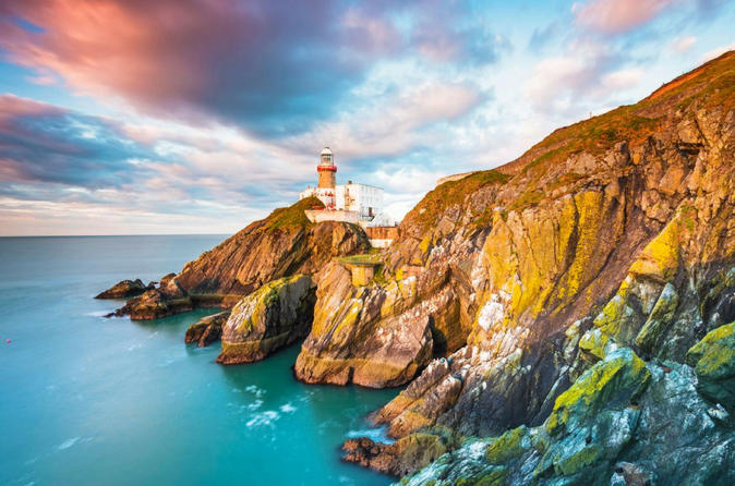 Dublin: Experience Malahide and Howth with a Local
