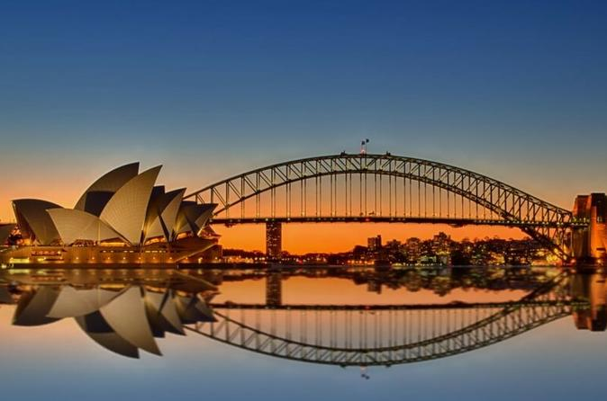 ESCAPE THE AIRPORT: A LAYOVER IN SYDNEY