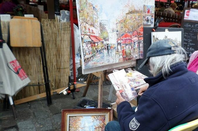 Explore Batignolles the Art and Bohemian Paris with a Local