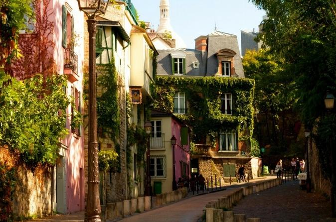 Explore Le Marais and The Old Paris with a Local
