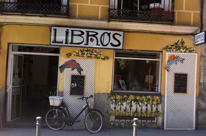 Explore Malasaña with a Local