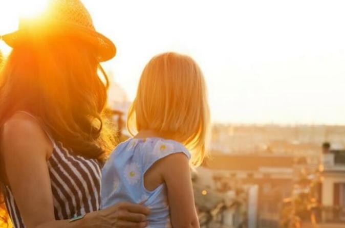 FAMILY FRIENDLY: ROME WITH KIDS