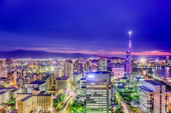 Fukuoka: Book a Local