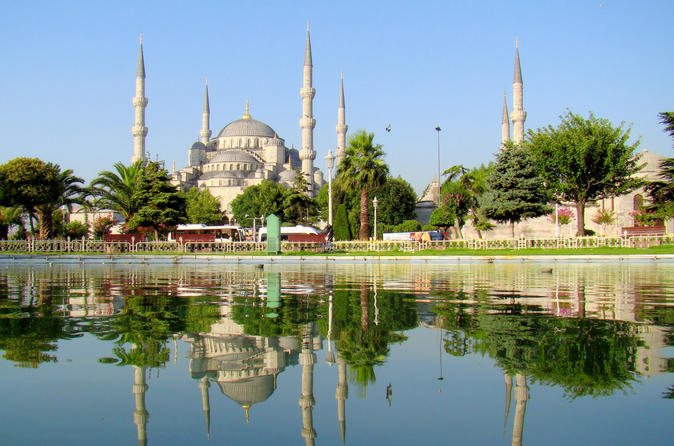 Istanbul: Book a Local Host
