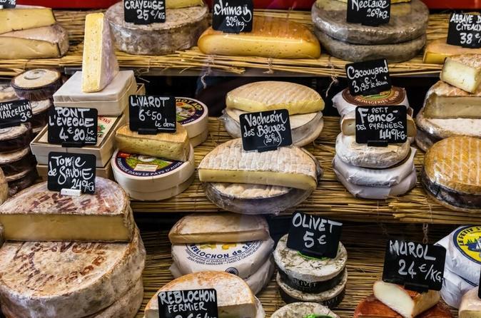 Le Marais Food Experience Taste of Paris