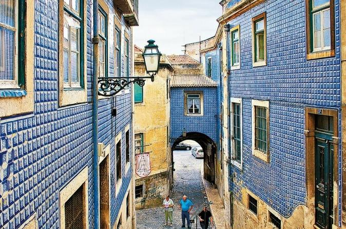 LISBON OFF THE BEATEN PATH: DISCOVER MOURARIA