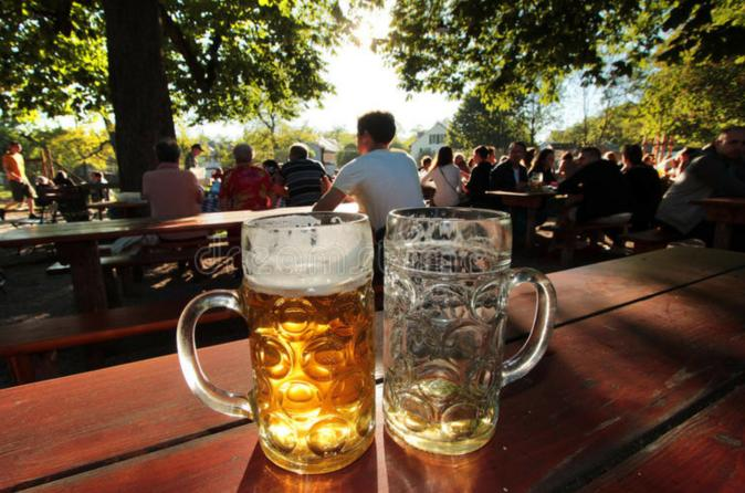 Munich: Nightlife Experience with a Local Host