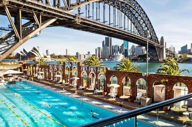 MUST SEE SYDNEY IN A DAY