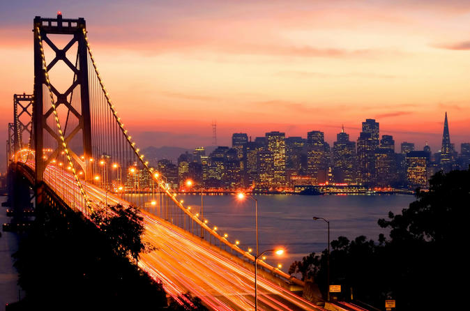 San Francisco: Nightlife Experience
