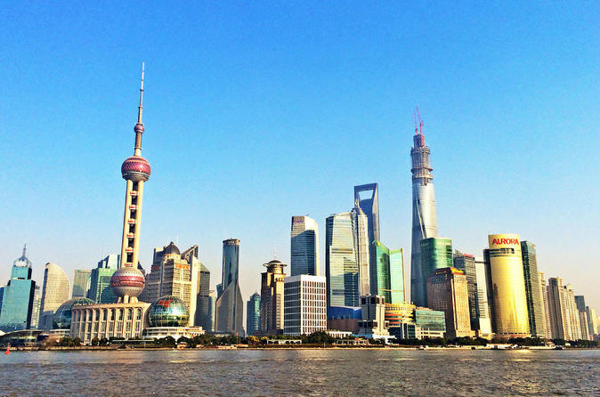 Shanghai: Book a Local Host