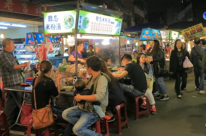 Taipei: Book a Local Host for 6 hours