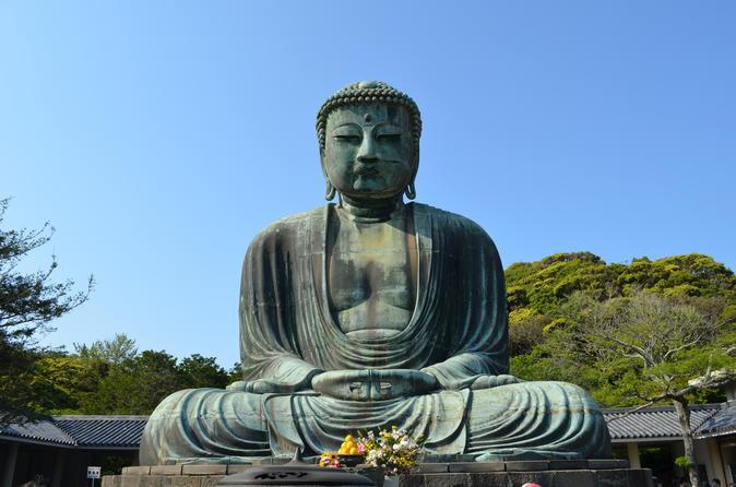 Tokyo: Day trip to Kamakura
