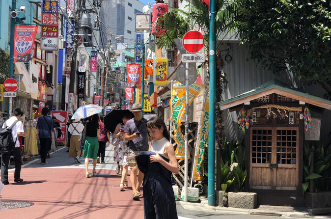 Tokyo: Kick Start Your Trip with a Local Host